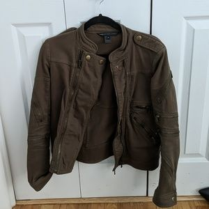 Marc Jacobs military jacket size M